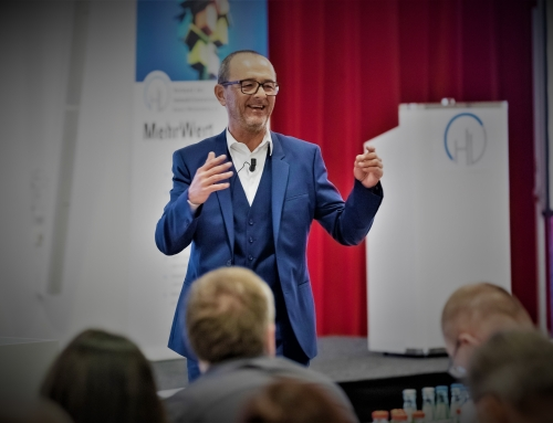 Rekordteilnehmerzahl beim 13. Premium-Workshop des Verbands der Immobilienverwalter Baden-Württemberg e.V.