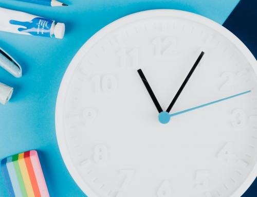Zeit ist kostbar… Nur eine Redewendung oder mittlerweile fester Bestandteil unseres Geschäftsalltags?